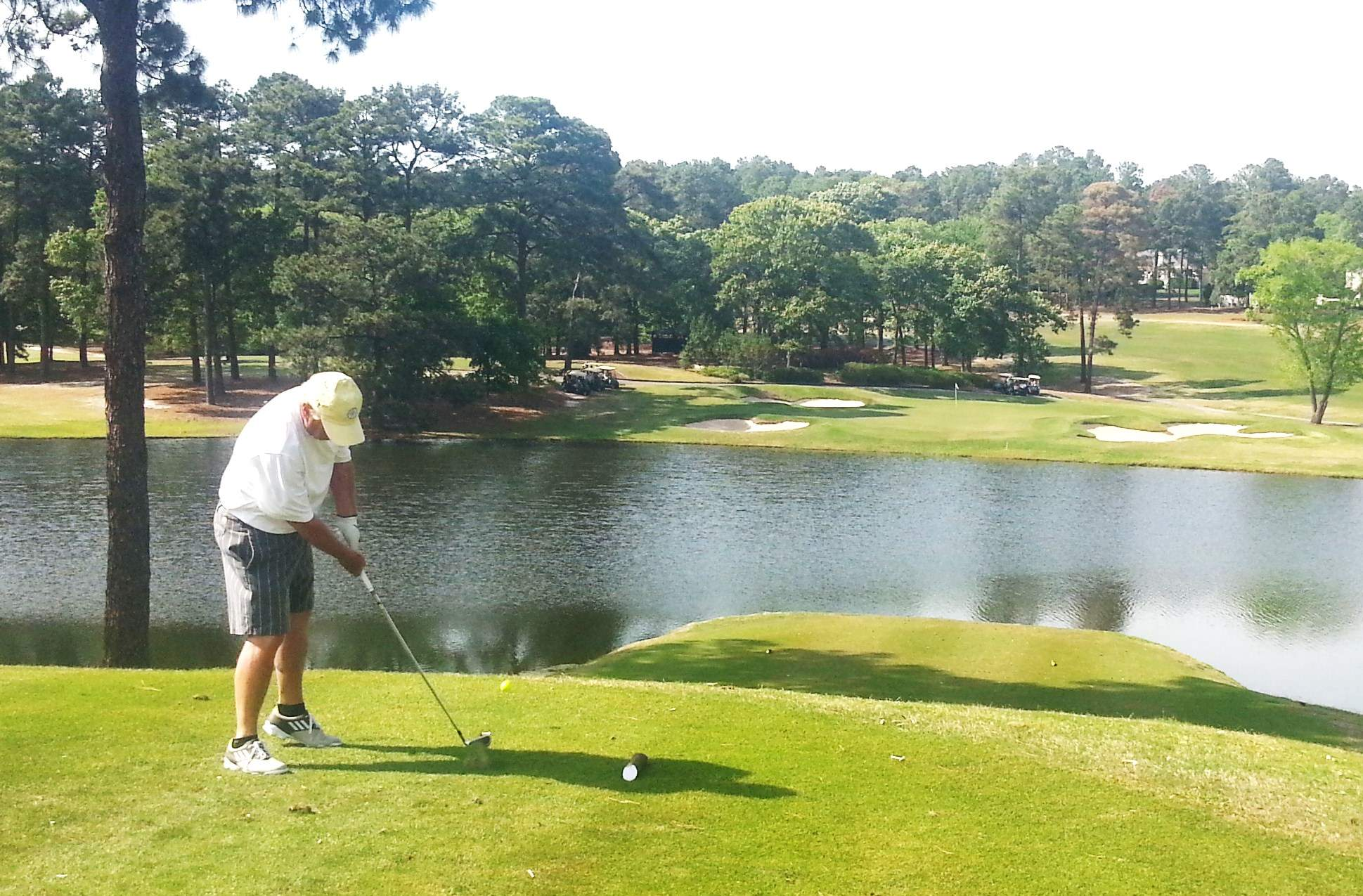 Golf Spring Valley Country Club Columbia Sc