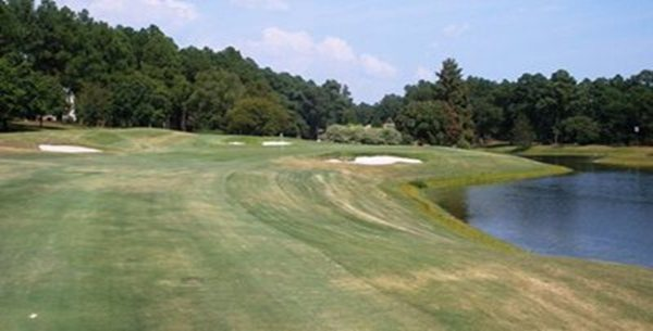2 Spring Valley Country Club Columbia Sc